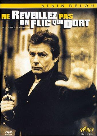 Скачать фильм Не будите спящего полицейского /Ne reveillez pas un flic qui dort/