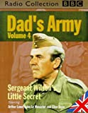 img - for Dad's Army: An Emergency Exercise/A Wedding Guard of Honour/An Enemy Infiltration and a Mock Battle/Don't Panic Mr.Mainwaring v.4 (BBC Radio Collection) (Vol 4) book / textbook / text book