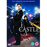 Castle - Season 2 [DVD]by Nathan Fillion