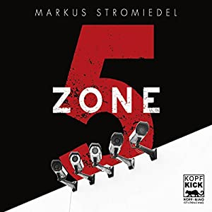 Zone 5 Hörbuch