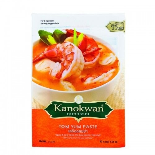 30g-tom-yum-paste-kanokwan-brand-thai-instant-food