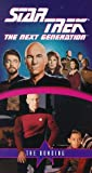 echange, troc Star Trek Next 53: Bonding [VHS] [Import USA]