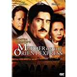 Murder on the Orient Express [Import USA Zone 1]par Alfred Molina