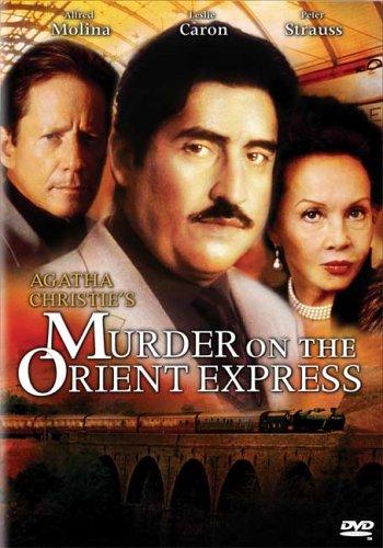 Убийство в «Восточном экспрессе» все фильмы 51SAN34VECL