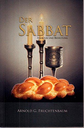 Der Sabbat von Wolfgang Bühne