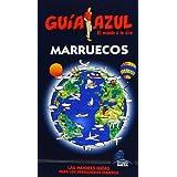 Guía Azul Marruecos (Guias Azules)