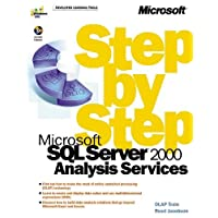 Microsoft® SQL Server(TM) 2000 Analysis Services Step by Step (DV-DLT Fundamentals)