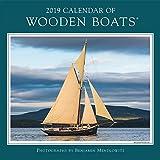 2019 Calendar of Wooden Boats