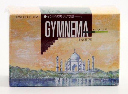 トーワギム茶