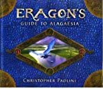 img - for [(Eragon's Guide to Alagaesia )] [Author: Christopher Paolini] [Nov-2009] book / textbook / text book