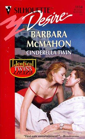 Image for Cinderella Twin  (Identical Twins) (Desire , No 1154)