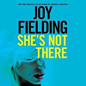 She's Not There Audiobook