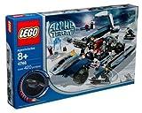 LEGO Alpha Team: Mobile Command Center