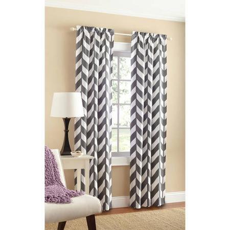 mainstays-chevron-polyester-cotton-curtain-panels-set-of-2-56-x-63-grey