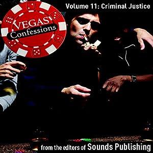 Vegas Confessions 11 Audiobook