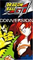 Dragon Ball Gt 14: Conversion [VHS]