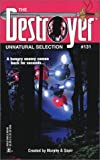 Unnatural Selection: (Destroyer 131) (0373632460) by Warren Murphy