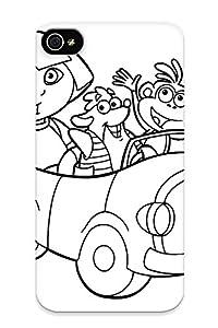 Funny Dora Pictures Car Interior Design
