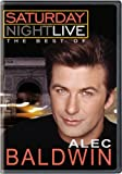 Saturday Night Live: The Best of Alec Baldwin [Import]