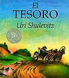 El tesoro (Spanish Edition) (0374475237) by Uri Shulevitz
