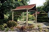 Grange Fencing Ltd Tea House