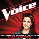 The Voice, Complete Season 3 Collection