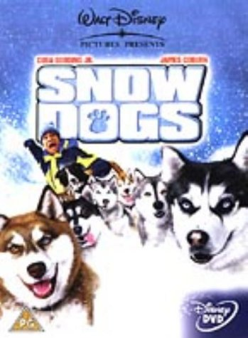 Snow Dogs [DVD] [2002]