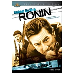 Ronin DVD at Amazon.com