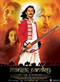 echange, troc Mangal Pandey - The Rising (2005) (Periodic Hindi Film / Bollywood Movie / Indian Cinema / DVD)