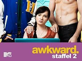 Awkward - Staffel 2