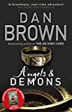 Angels and Demons (0552170003) by Brown, Dan