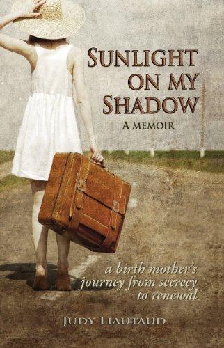 Sunlight On My Shadow by Judy Liautaud ebook deal