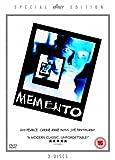 Memento packshot