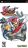 Viewtiful Joe: Red Hot Rumble / Game