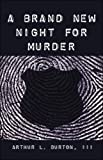 img - for A Brand New Night for Murder book / textbook / text book