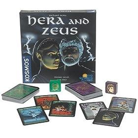 Hera and Zeus game!
