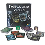 HERA AND ZEUS (CARD GAME): DIVINE FEUD FOR TWOby RIO GRANDE GAMES