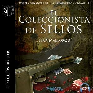 El coleccionista de sellos [The Stamp Collector] Audiobook