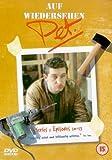 Auf Wiedersehen Pet: Series 1 - Episodes 10-13 [DVD] [1983]