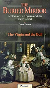 Burried Mirror 1: Virgin & The Bull [Import]