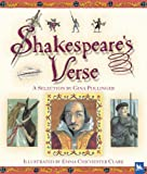 img - for Shakespeare's Verse book / textbook / text book