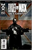 echange, troc Jason Aaron, Roland Boschi - Punisher Max, Tome 3 : Cible : Castle