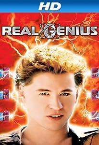 Real Genius [HD]