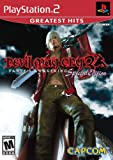 Devil May Cry 3: Dantes Awakening - PlayStation 2 (Special)
