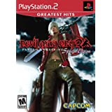 Devil May Cry 3: Dante's Awakening - PlayStation 2 (Special) ~ Capcom