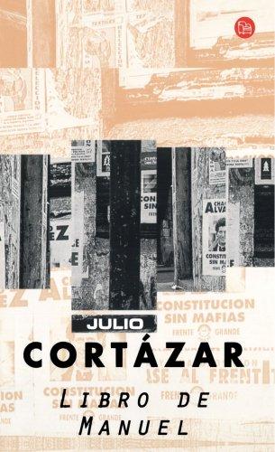 Libro de Manuel (Spanish Edition)