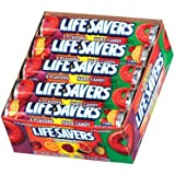 LifeSavers 5 Flavor Candy Roll 20 ct. (CGS65)