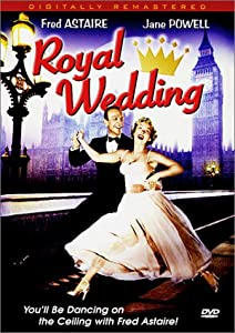 Cover of &quot;Royal Wedding&quot;