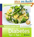 K�stlich essen bei Diabetes: �ber 140...