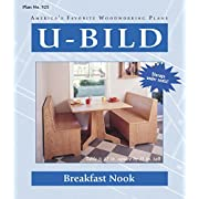 Breakfast Nook Project Plan